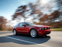 2010 Ford Mustang, 34 of 60