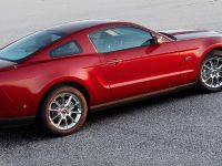 2010 Ford Mustang, 36 of 60