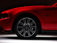 2010 Ford Mustang, 37 of 60