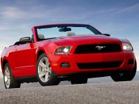 2010 Ford Mustang, 46 of 60