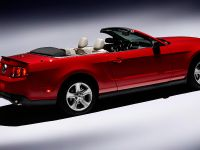 2010 Ford Mustang, 49 of 60