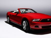 2010 Ford Mustang, 50 of 60