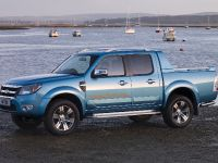 2010 Ford Ranger, 3 of 5