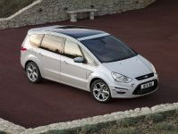 2010 Ford S-Max, 5 of 9