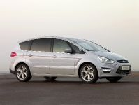 2010 Ford S-Max, 3 of 9