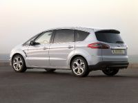 2010 Ford S-Max, 2 of 9