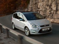 2010 Ford S-Max, 7 of 9