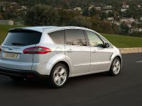 2010 Ford S-Max, 8 of 9