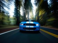 2010 Ford Shelby GT500, 68 of 68