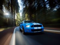 2010 Ford Shelby GT500, 67 of 68