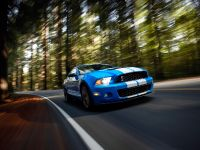 2010 Ford Shelby GT500, 66 of 68