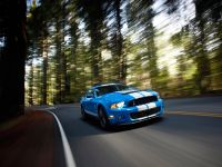 2010 Ford Shelby GT500, 65 of 68