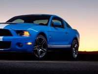 2010 Ford Shelby GT500, 63 of 68