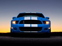2010 Ford Shelby GT500, 62 of 68