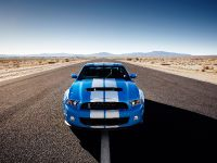 2010 Ford Shelby GT500, 60 of 68