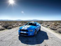 2010 Ford Shelby GT500, 59 of 68