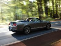 2010 Ford Shelby GT500, 58 of 68