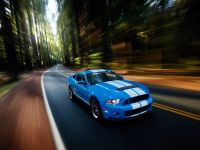 2010 Ford Shelby GT500, 55 of 68