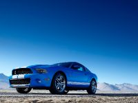 2010 Ford Shelby GT500, 53 of 68