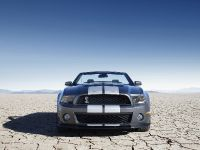 2010 Ford Shelby GT500, 1 of 68