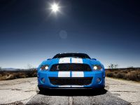 2010 Ford Shelby GT500, 2 of 68