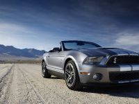 2010 Ford Shelby GT500, 3 of 68