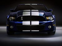 2010 Ford Shelby GT500, 5 of 68