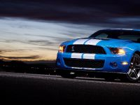 2010 Ford Shelby GT500, 7 of 68