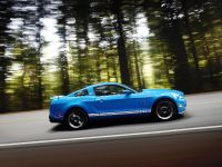 2010 Ford Shelby GT500, 8 of 68
