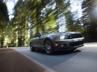 2010 Ford Shelby GT500, 9 of 68