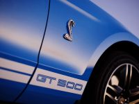 2010 Ford Shelby GT500, 17 of 68