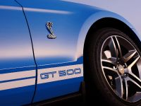2010 Ford Shelby GT500, 18 of 68