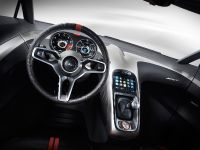 2010 Ford Start Concept, 6 of 10