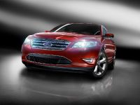 2010 Ford Taurus SHO, 1 of 19