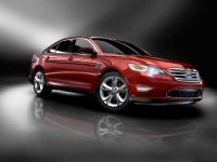 2010 Ford Taurus SHO, 2 of 19