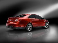 2010 Ford Taurus SHO, 3 of 19