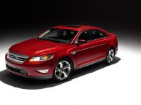 2010 Ford Taurus SHO, 7 of 19