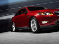 2010 Ford Taurus SHO, 9 of 19