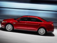 2010 Ford Taurus SHO, 10 of 19