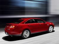 2010 Ford Taurus SHO, 11 of 19