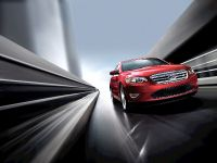 2010 Ford Taurus SHO, 12 of 19