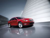 2010 Ford Taurus SHO, 14 of 19
