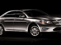 2010 Ford Taurus, 2 of 27