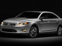 2010 Ford Taurus, 3 of 27