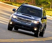 2010 Subaru Forester 2.5XT, 1 of 10