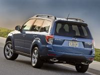 2010 Subaru Forester 2.5XT, 2 of 10