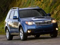 2010 Subaru Forester 2.5XT, 3 of 10