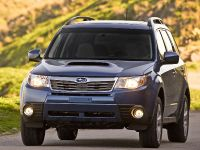 2010 Subaru Forester 2.5XT, 4 of 10