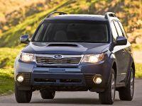 2010 Subaru Forester 2.5XT, 4 of 10