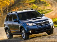 2010 Subaru Forester 2.5XT, 6 of 10